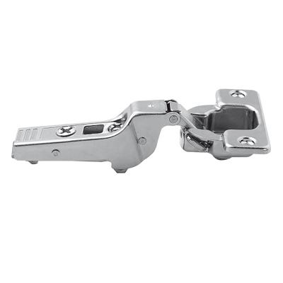 Blum Cliptop half overlay profile door hinge 95°, screw-on - 71T9650
