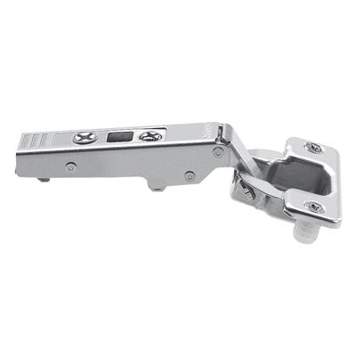 BLUM CLIP top standard hinge 107°, overlay application, boss: knock-in:  75T1580