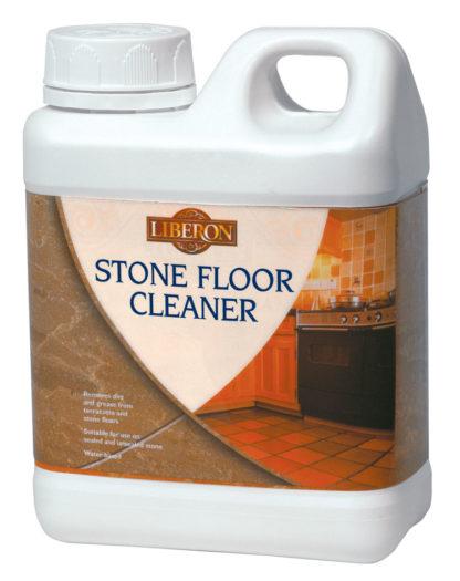 Liberon Stone Floor Cleaner  1 L