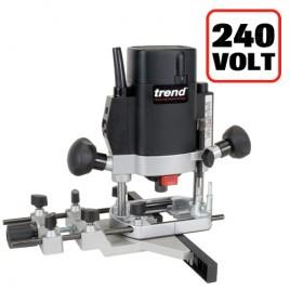 Trend T5EB V2 Router 1000W 240V Varispeed