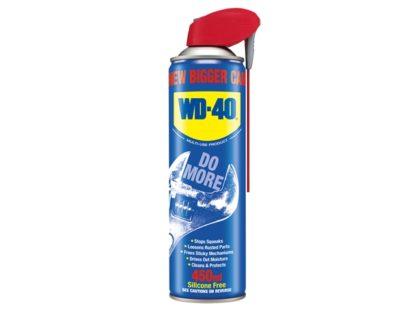 WD-40 Multi-Use Maintenance Smart Straw