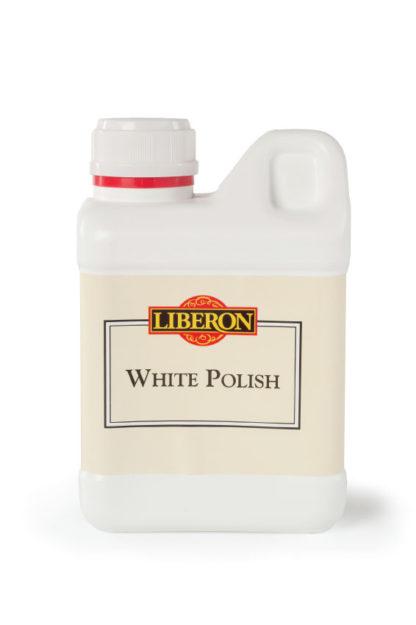 Liberon White Polish  250 ml