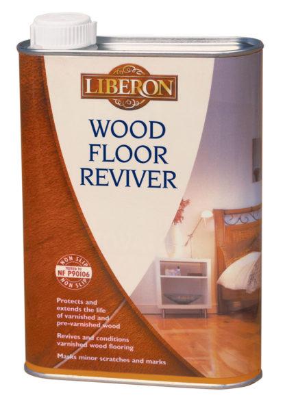 Liberon Wood Floor Reviver  500 ml