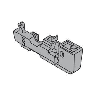 Blum Depth Adjustment for Movento Locking Device, left: 298.7601