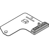Blum Movento/Legrabox Tip-On Blumotion Latch right hand T60L7009R