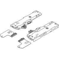 Blum 25 – 60 kg Movento/Legrabox Tip-On Blumotion Mechanism and Latches Set T60L7570