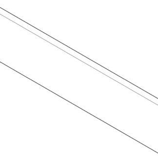 Blum Tandembox Antaro Inner Front 1036mm Grey