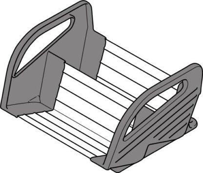 Blum Orga-Line spice holder,for cabinet width 300 mm - ZFZ.30G0I