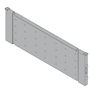 Blum Orga-lLine Cross Divider, for Tandembox Antaro/Tandem Drawer, width='176' mm: ZSI.020Q