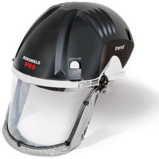 Trend Airshield Pro Respirator 230V UK  : AIR/PRO