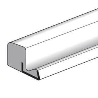 Trend Aqua 63 style white 10M  : AQ63/W/10