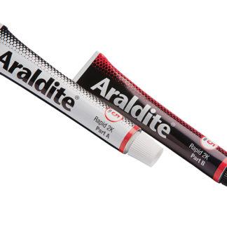 Araldite« Rapid Tubes (2 x 15ml)