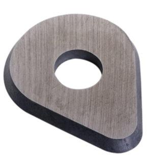 Bahco 625-PEAR Carbide Edged Scraper Blade
