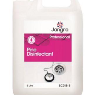 Jangro Pine Disinfectant 5Ltr