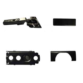 Blum Onyx Black Hinge Starter Kit