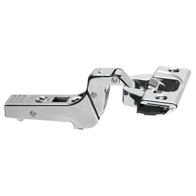 Blum Cliptop Blumotion inset profile door hinge 95°, screw-on - 71B9750