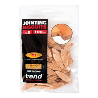 Trend Biscuit No 0 100 off  : BSC/0/100