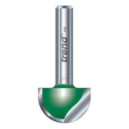 Trend Radius 7.9mm radius x 15.9mm diameter  : C055X1/4TC