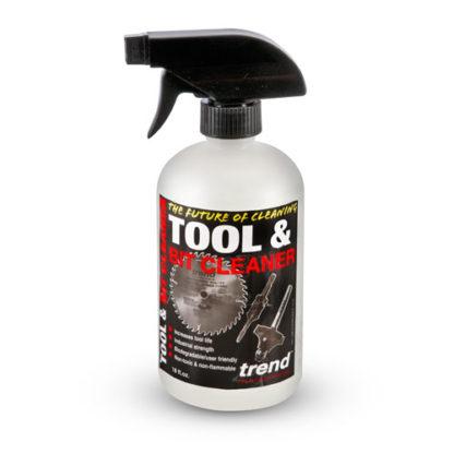 Trend Tool & bit cleaner 532ml  : CLEAN/500