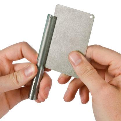Trend CraftPro Credit Card Double Sided Diamond Stone  : CR/DWS/CC/FC
