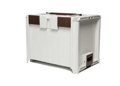 Reisser Crate Mate Case No.3