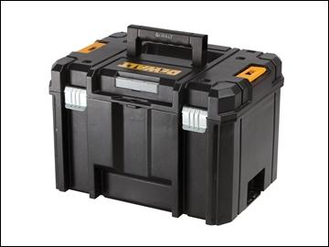 DeWalt DEW171195 TSTAK VI Deep Storage Box