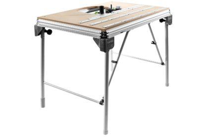 Festool KA65 Multifunction Table MFT/3 Conturo