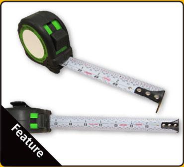 Fastcap Pro Carpenter Tape Measure Standard 25 Feet
