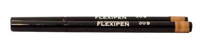 Briwax Box Of 12 Flexipens Elm