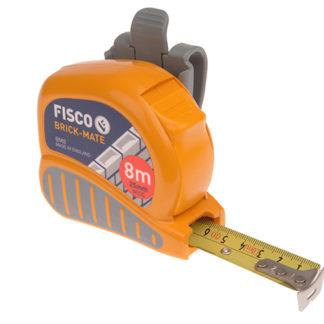 Fisco Brickmate Tape 8m (Width 25mm)