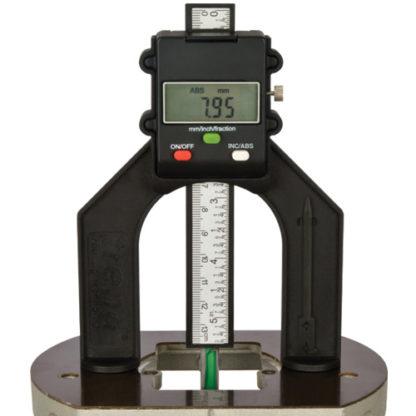 Trend Digital depth gauge 60mm jaw  : GAUGE/D60