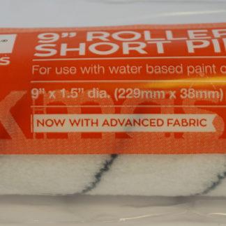 Harris Standard Short Pile Sleeve 9in