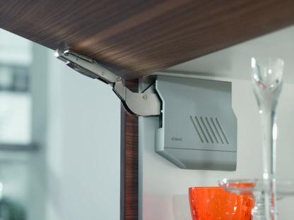 Blum Aventos HKS Lift Complete Set PF960-2215