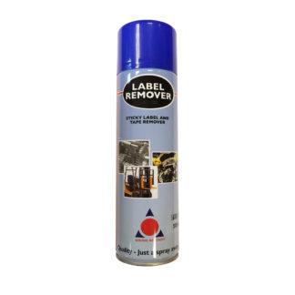 Sticky Label And Tape Remover Aerosol Spray 500ml