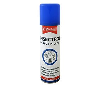 Rentokil Insectrol Powder 150g
