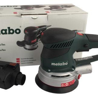 Metabo SXE450 TurboTec 150mm Random Orbit Disc Sander 240v