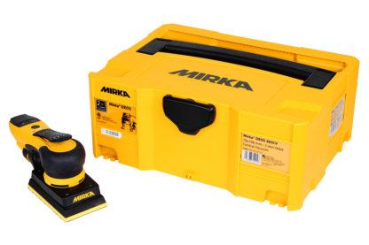 Mirka DEOS 353CV 81x133mm 230V Orbit Sander