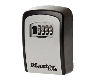 Master Key Lock Box MLK5401