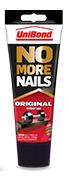 Unibond No More Nails Tube