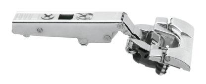 Blum Cliptop Blumotion full overlay door hinge 110°, Inserta - 71B3590