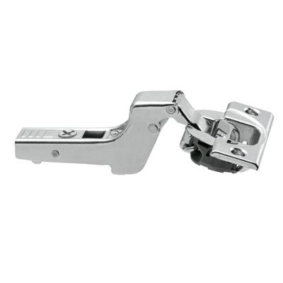 Blum Cliptop Blumotion inset standard hinge 110°, screw-on - 71B3750
