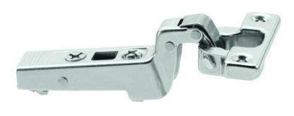 Blum Cliptop inset mini hinge 94°, screw-on - 71T0750
