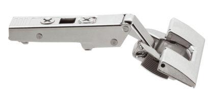 Blum Unsprung Cliptop full overlay door hinge 120°, Inserta - 70T5590BTL