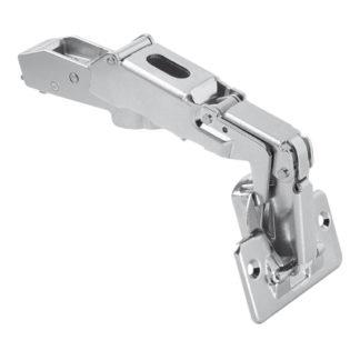 Blum Cliptop full overlay wide angle hinge 170°, screw-on - 71T6550