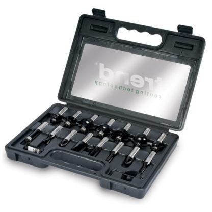 Trend 15 piece starter cutter set  : SET/SS9X1/2TC