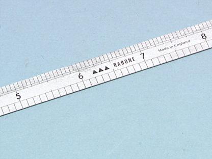 Stanley Tools 64FR Rustless Rule 300mm / 12in