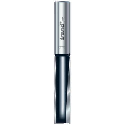 Trend Two flute cutter 12mm diameter : TR37X1/2TC