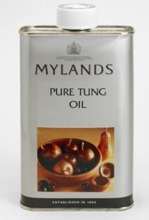 Mylands Finishing Oil 1ltr