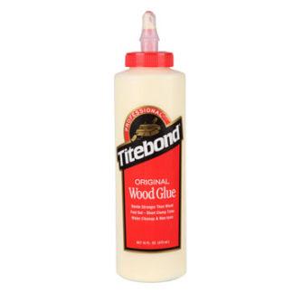 Titebond Red Original Wood Glue 473 ml