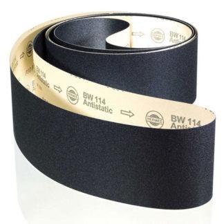 BW114 150 x 7000 P120 Sanding Belt